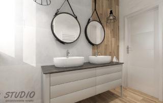 łazienka projektant